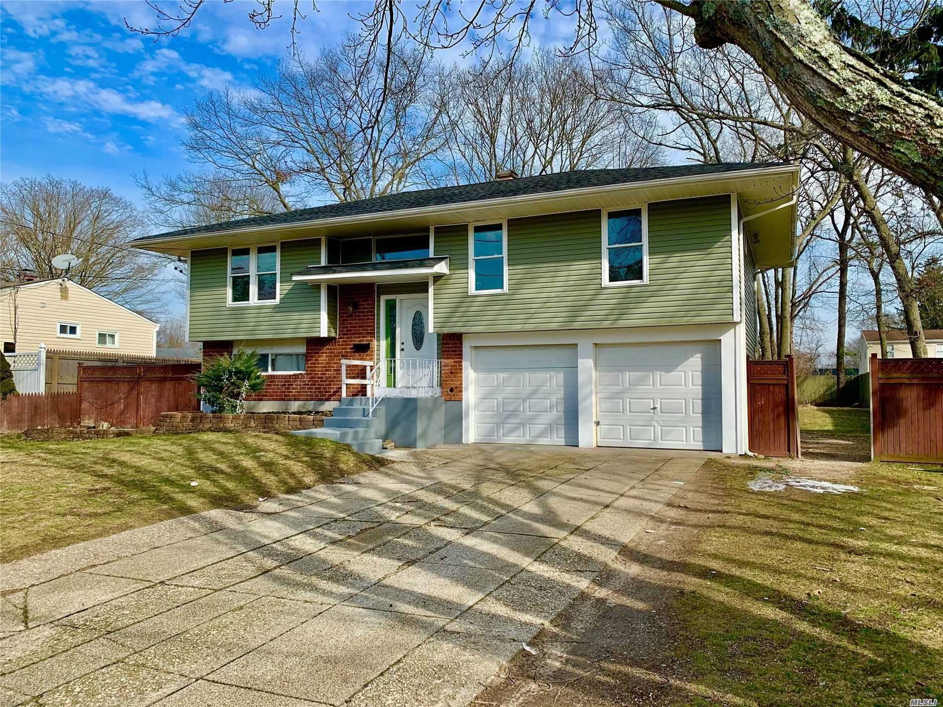 43 Lloyd Drive, Brentwood, NY 11717 - MLS#: 3207882