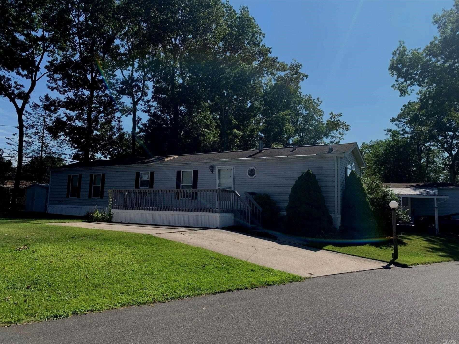 1661-255 Old Country Road, Riverhead, NY 11901 - MLS#: 3245883
