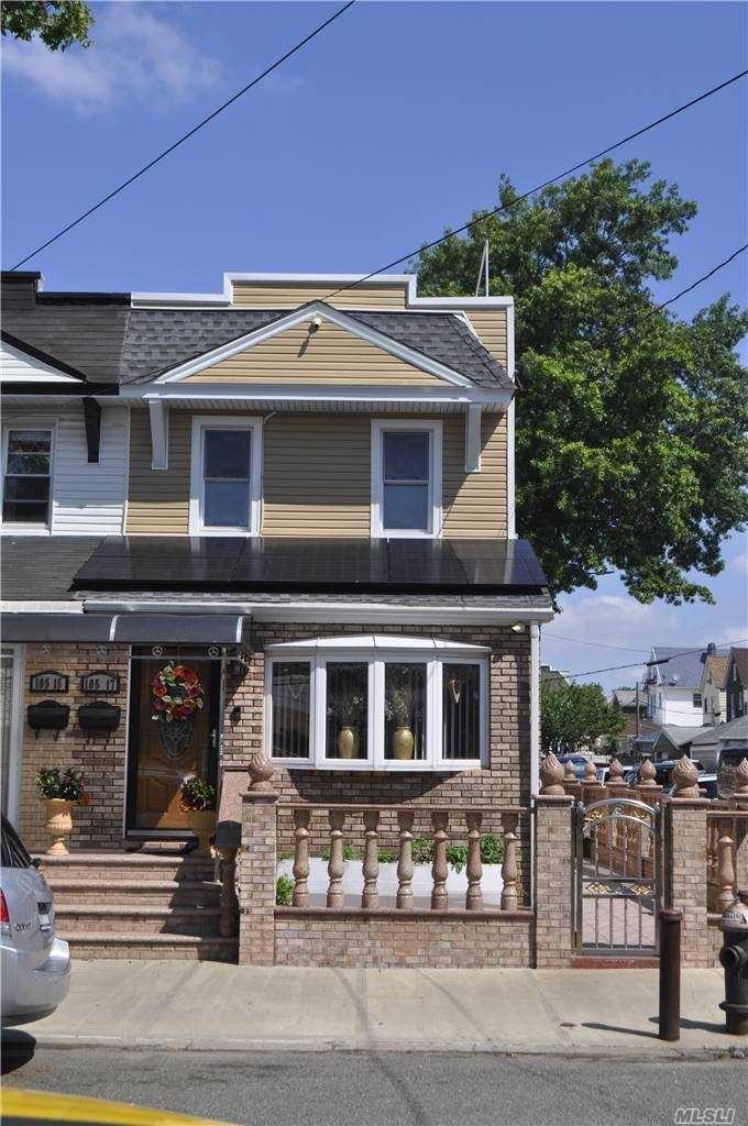 105-17 103rd Drive, Ozone Park, NY 11417 - MLS#: 3248883
