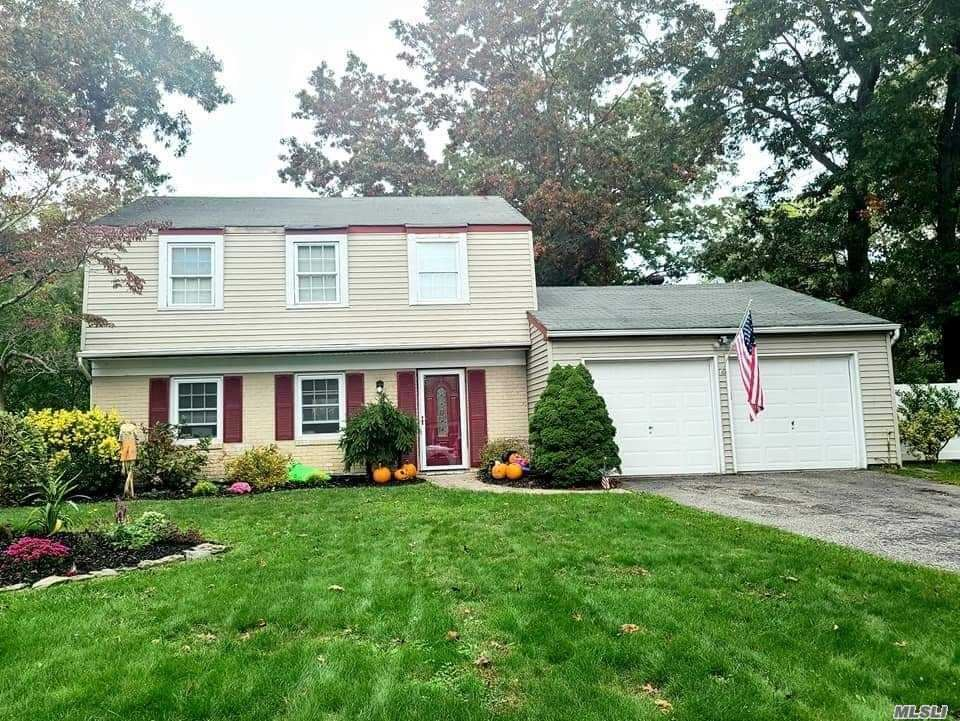 23 Whitmore Lane, Coram, NY 11727 - MLS#: 3263883