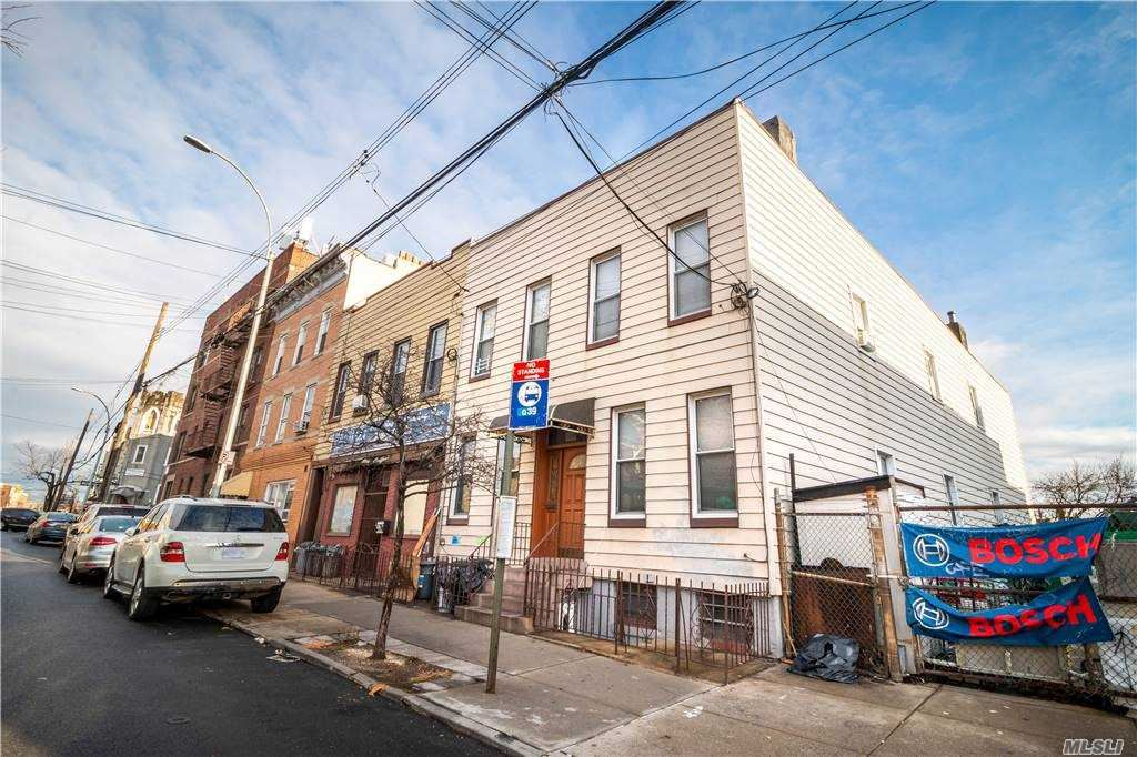 65-17 Forest Avenue, Ridgewood, NY 11385 - MLS#: 3278883