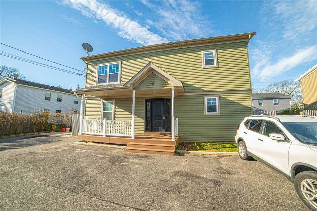Photo of 30 E Maple Street, Massapequa, NY 11758 (MLS # 3289883)