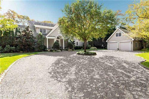 Photo of 168 Cove Hollow Road, East Hampton, NY 11937 (MLS # 3256884)
