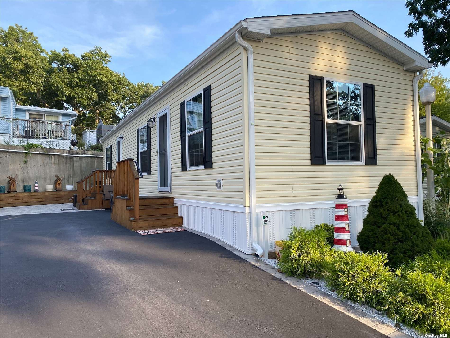 658-D11 Sound Avenue, Wading River, NY 11792 - MLS#: 3345884