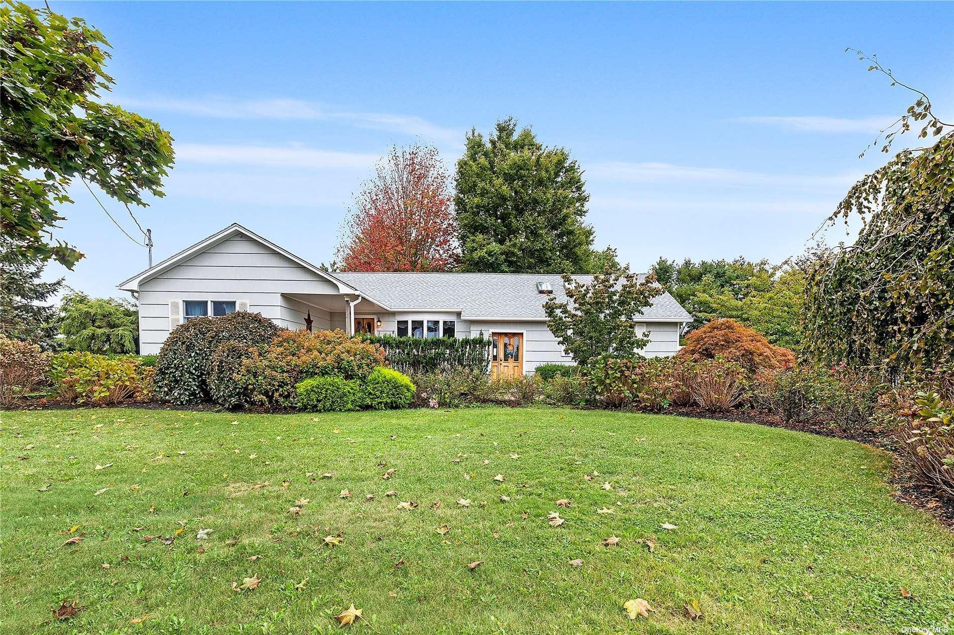 313 Manor Lane, Jamesport, NY 11947 - #: 3350884