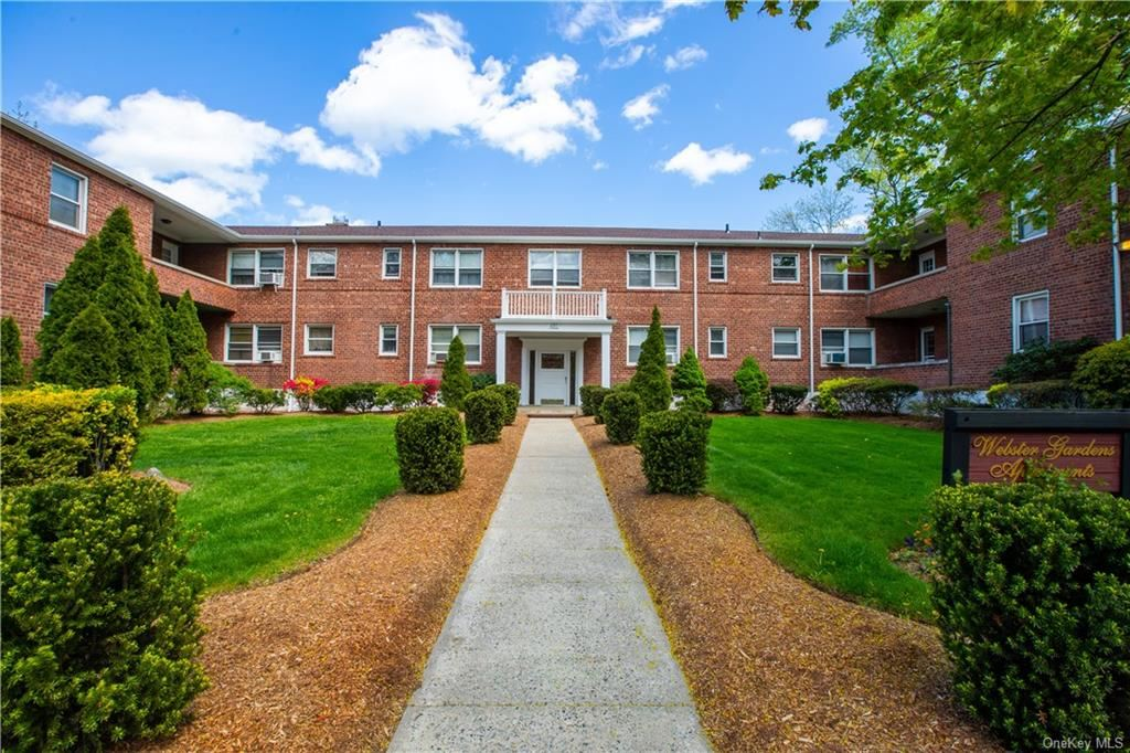 485 Webster Avenue #B7, New Rochelle, NY 10801 - #: H6111884