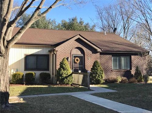 Photo of 36 Blue Point Road, Holtsville, NY 11742 (MLS # 3230885)