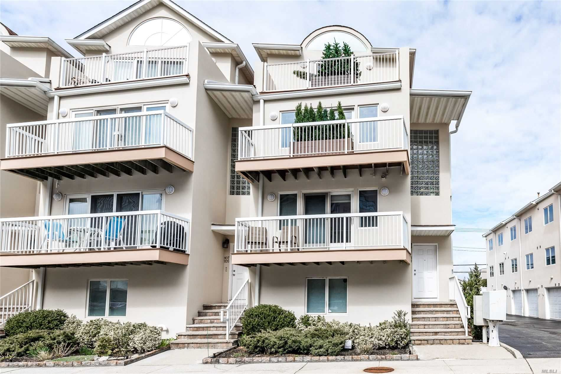 101 W Broadway #lower, Long Beach, NY 11561 - MLS#: 3208885