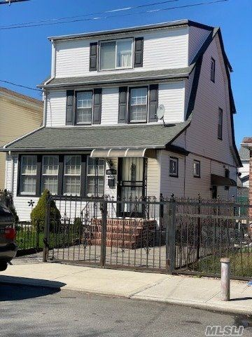 219-17 114th Ave, Cambria Heights, NY 11411 - MLS#: 3210885