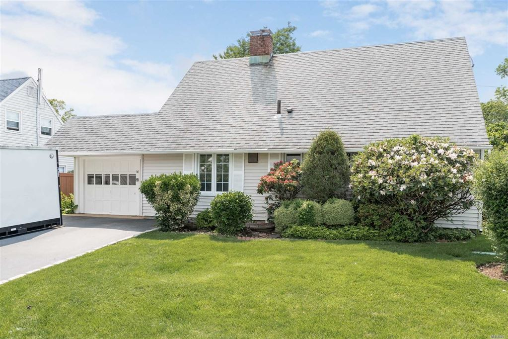 36 Tanager Lane, Levittown, NY 11756 - MLS#: 3134886