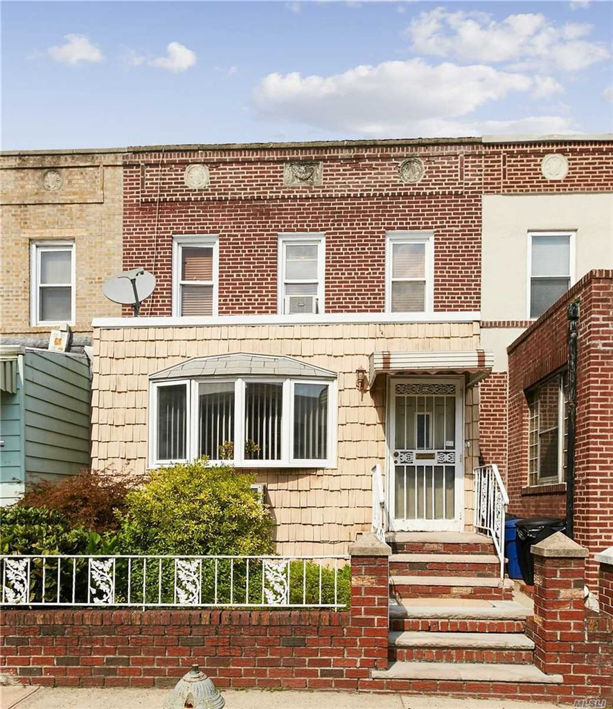 19-17 23rd Rd Road, Astoria, NY 11105 - MLS#: 3162886
