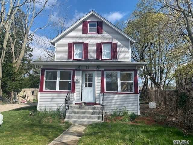 79 Academy Street, Patchogue, NY 11772 - MLS#: 3198886