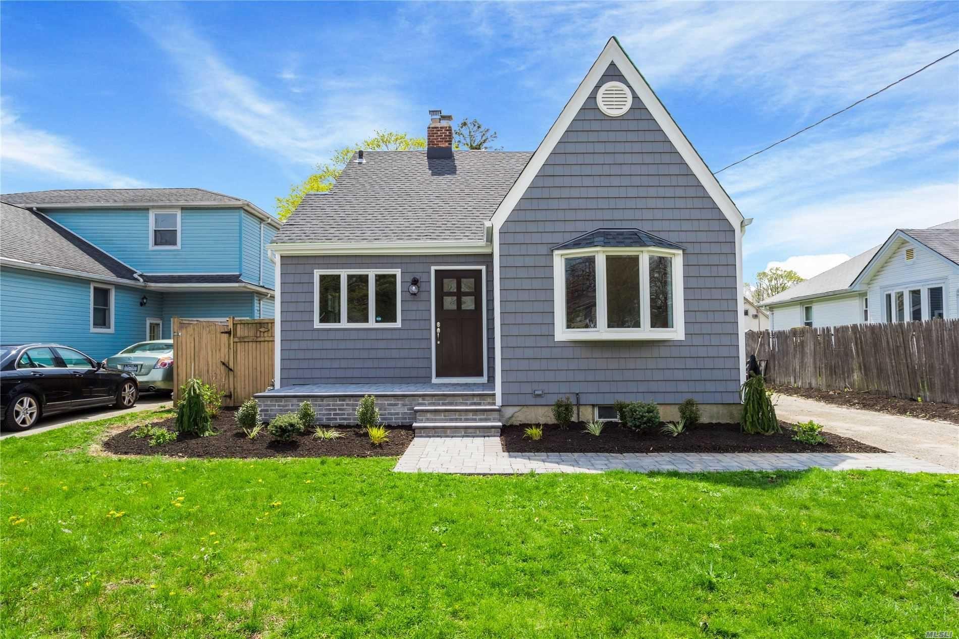 68 Beechwood Street, Farmingdale, NY 11735 - MLS#: 3211886