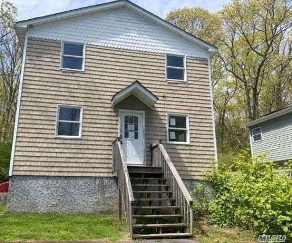 46 Hilltop Ln, Wheatley Heights, NY 11798 - MLS#: 3218886