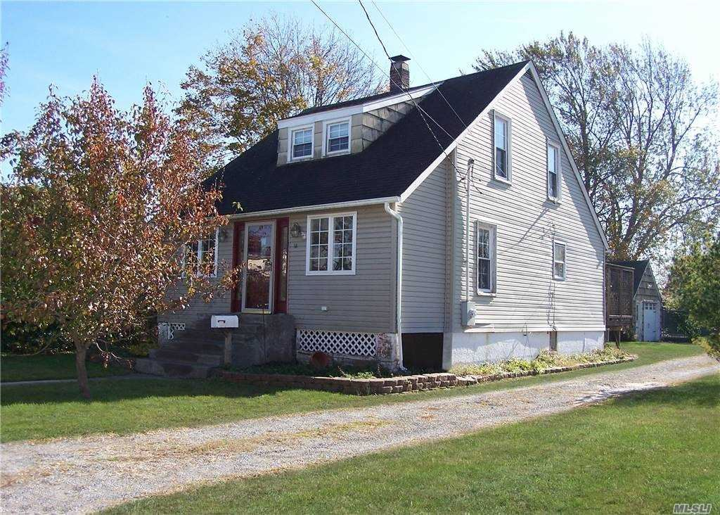14 Campbell Street, Patchogue, NY 11772 - MLS#: 3267886