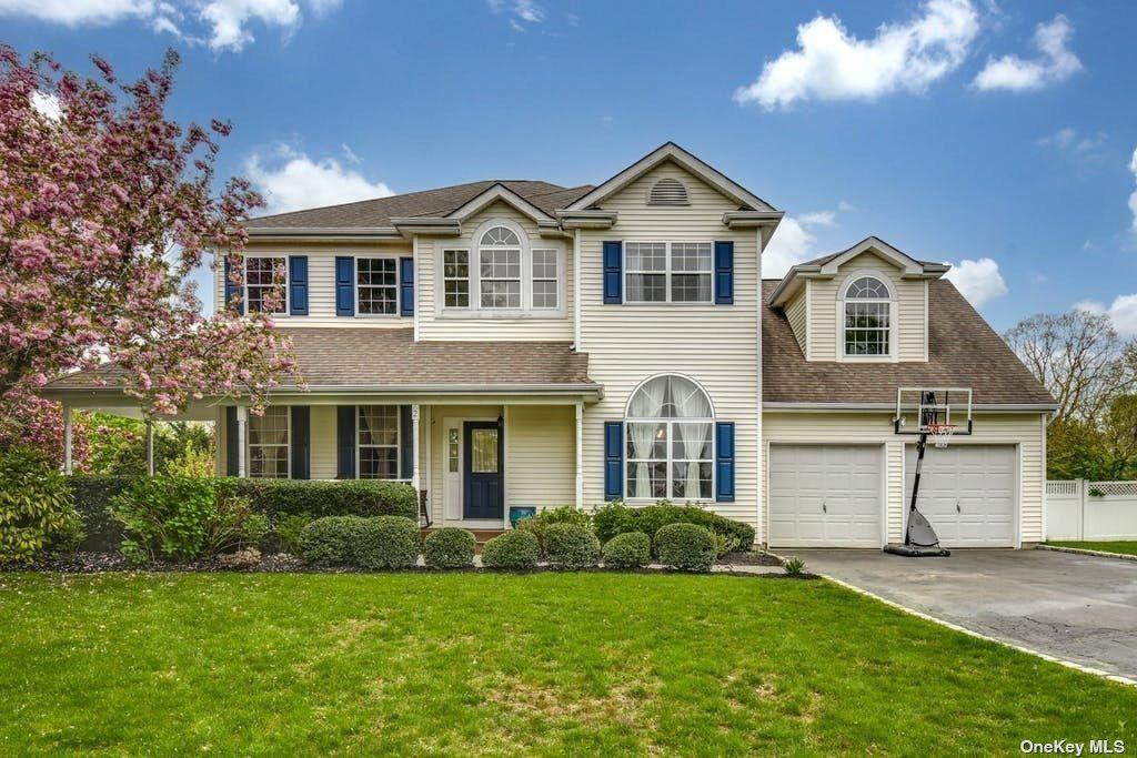 62 Timber Ridge Drive, Huntington, NY 11743 - MLS#: 3309886