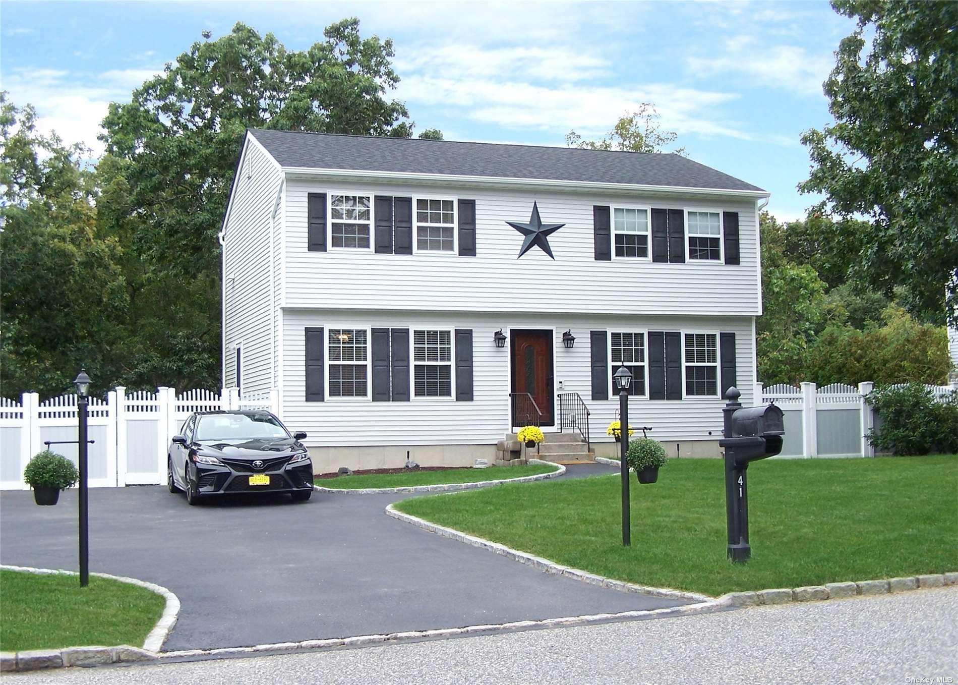 41 Gaetano Lane, Coram, NY 11727 - MLS#: 3350886