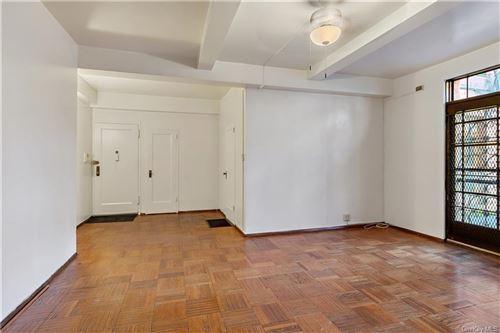 Photo of 20 Metropolitan Oval #1G, BRONX, NY 10462 (MLS # H6084887)