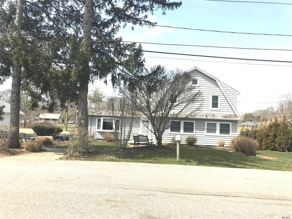 2 Orchard Neck Road, Center Moriches, NY 11934 - MLS#: 3105887