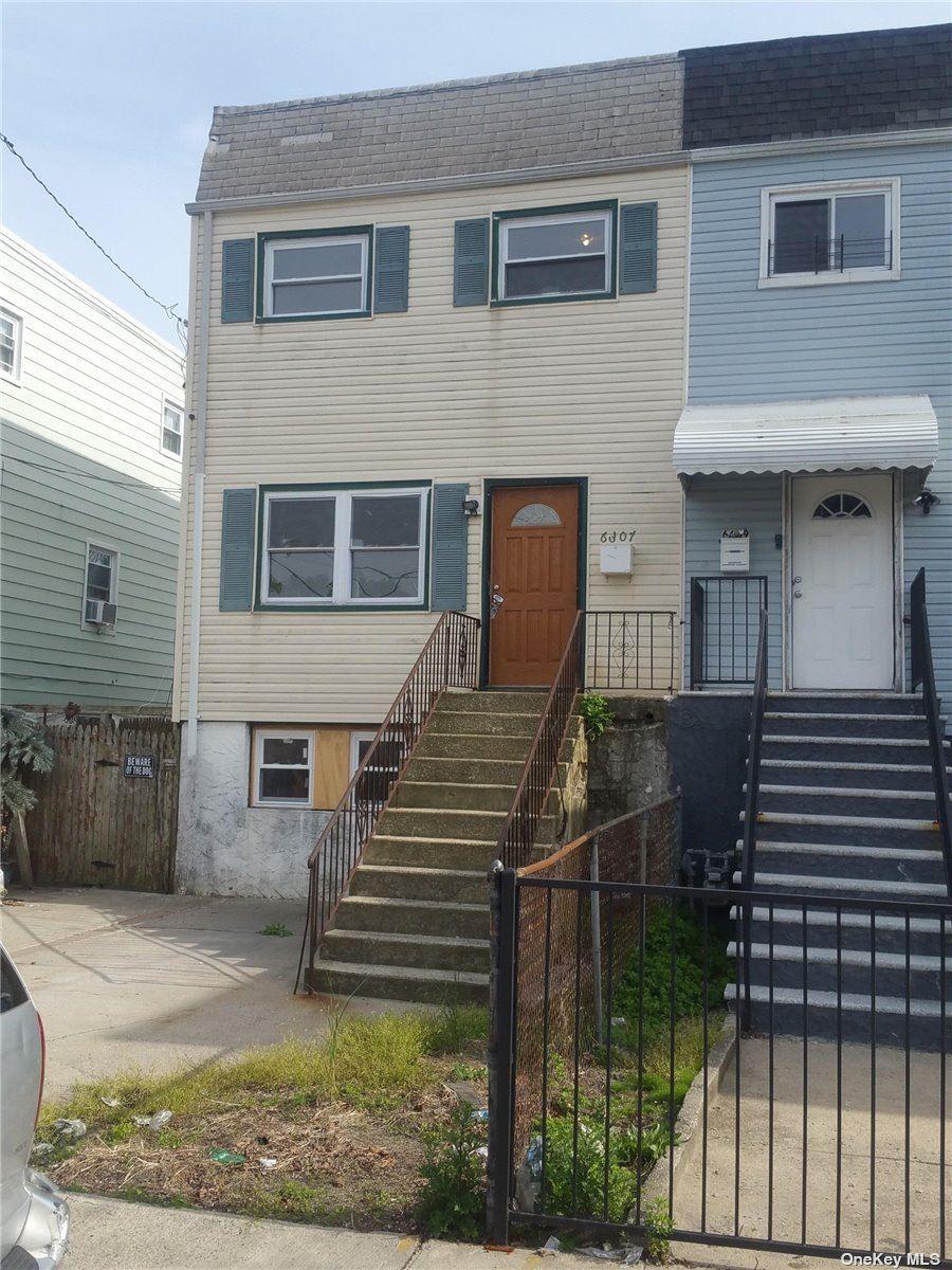 66-07 Almeda Avenue, Far Rockaway, NY 11692 - MLS#: 3308887