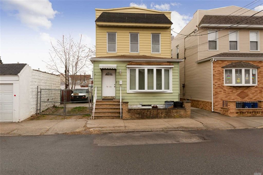 78-36 69th Avenue, Middle Village, NY 11379 - MLS#: 3116888