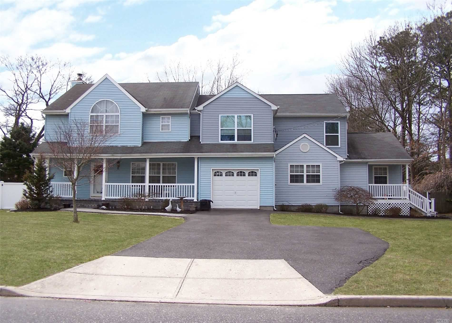 86 N Coleman Road, Centereach, NY 11720 - MLS#: 3208888