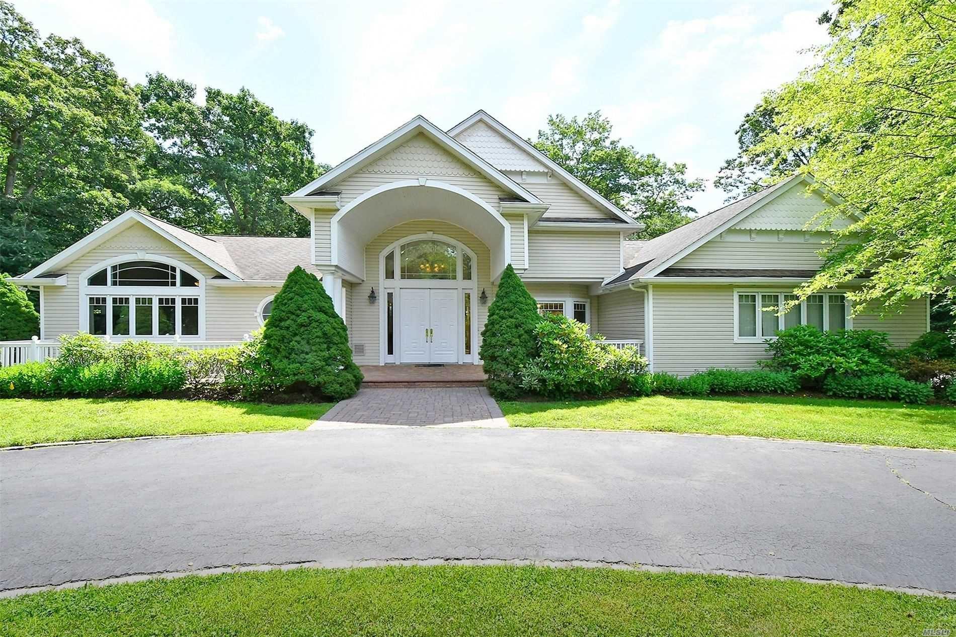 4 Parkside Drive, Dix Hills, NY 11746 - MLS#: 3226888