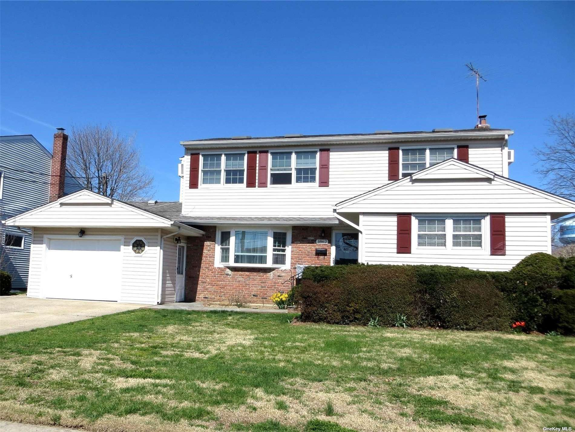 1862 Lincoln Avenue, East Meadow, NY 11554 - MLS#: 3301888