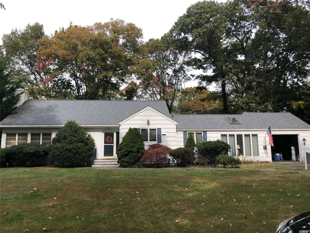 50 Mohawk Drive, Brightwaters, NY 11718 - MLS#: 3175889