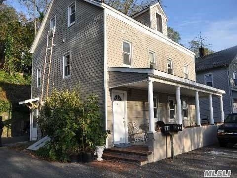 91 Wall Street #4, Huntington, NY 11743 - MLS#: 3219889