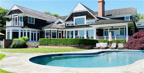 Photo of 15 Penniman Point Rd, Quogue, NY 11959 (MLS # 3223890)