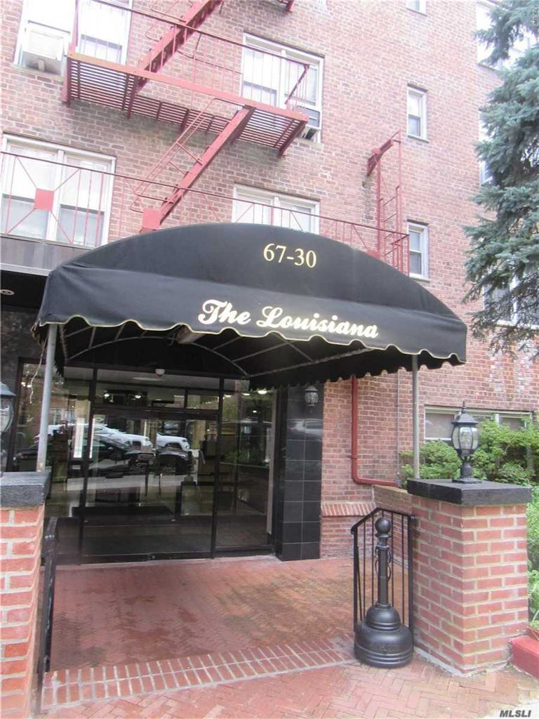 67-30 Clyde Street #3T, Forest Hills, NY 11375 - MLS#: 3112890