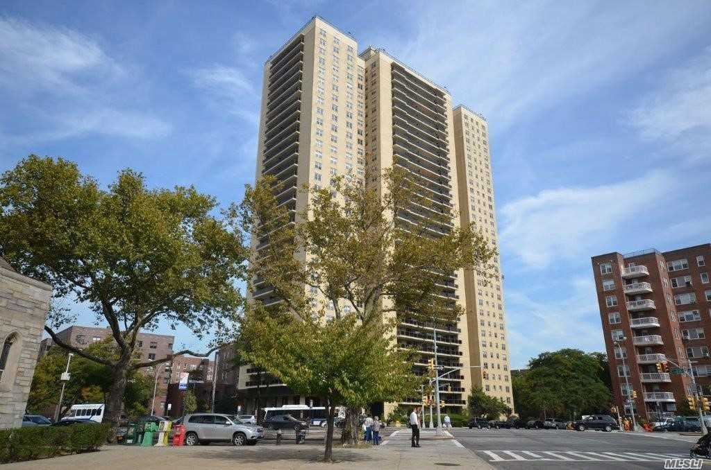 110-11 Queens Boulevard #25H, Forest Hills, NY 11375 - MLS#: 3115890