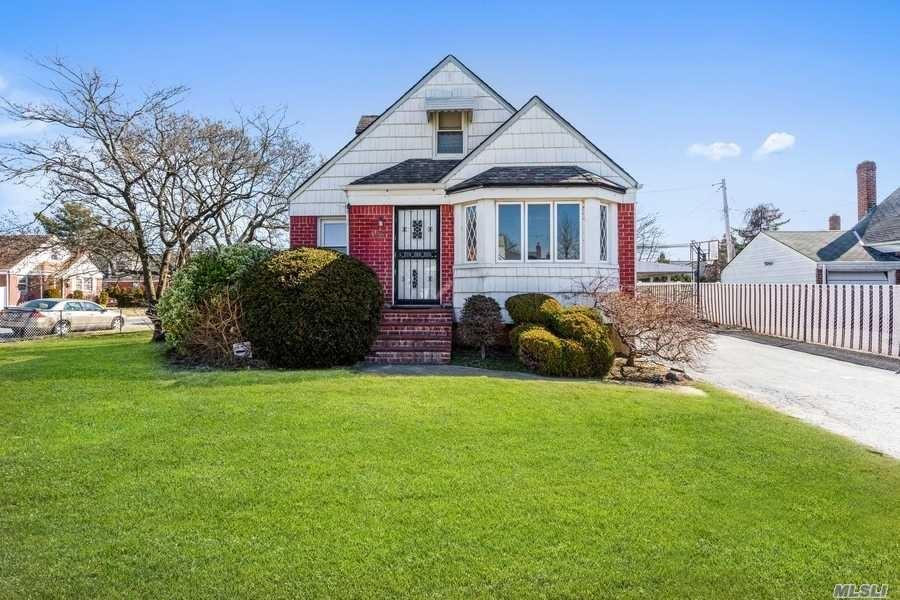 102 Ruby Street, Elmont, NY 11003 - MLS#: 3200890