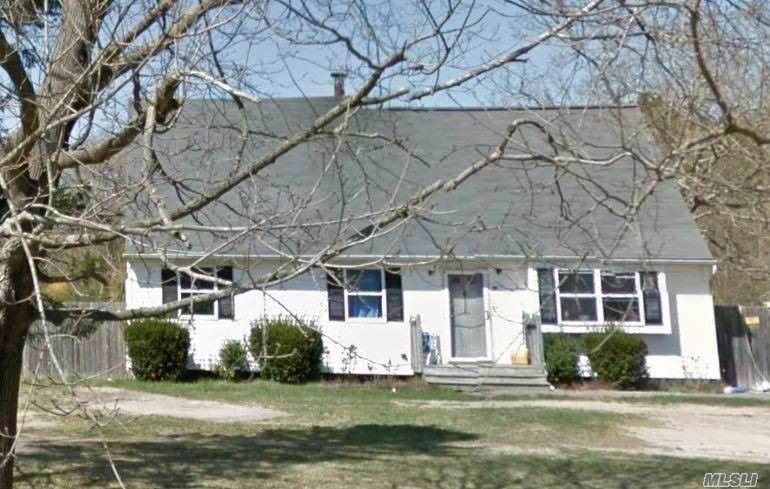 519 Moriches Middle Island Road, Manorville, NY 11949 - MLS#: 3247890