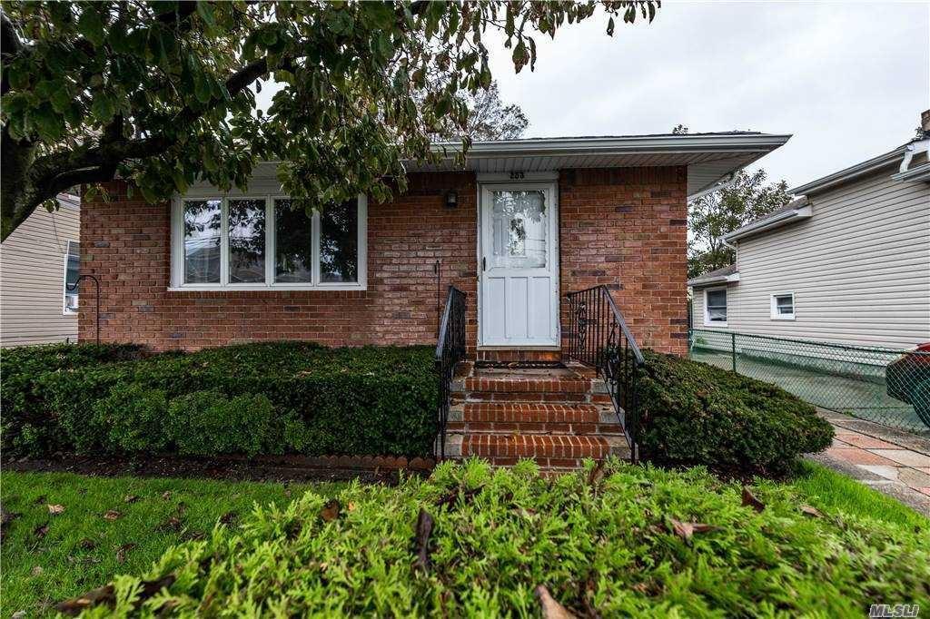 253 Evans Avenue, Elmont, NY 11003 - MLS#: 3260890