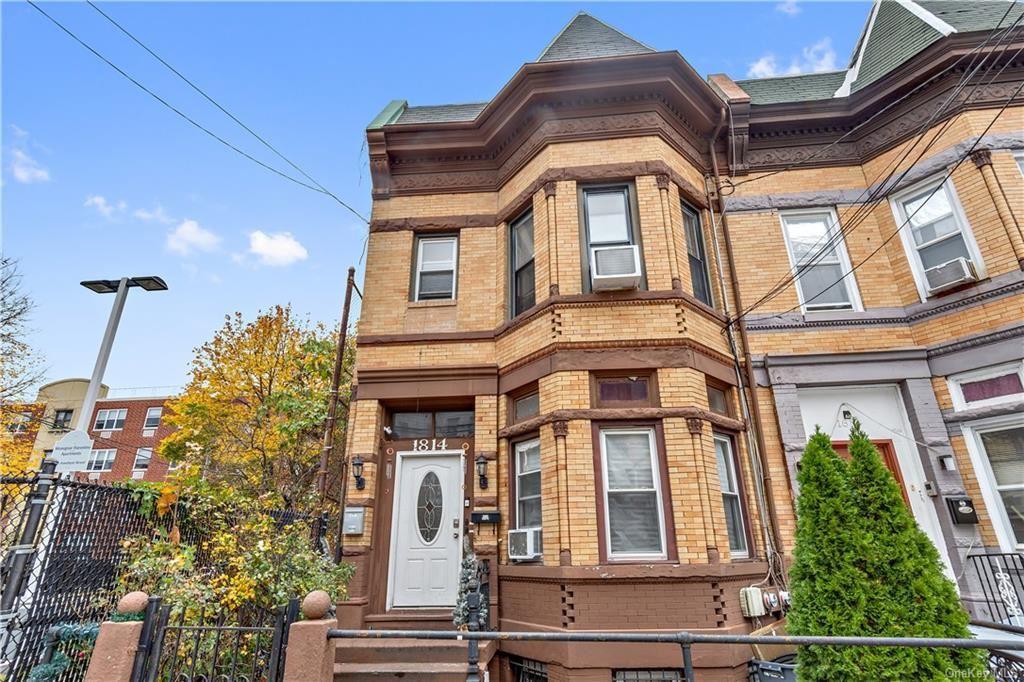 1814 Amethyst Street, Bronx, NY 10462 - MLS#: H6082890