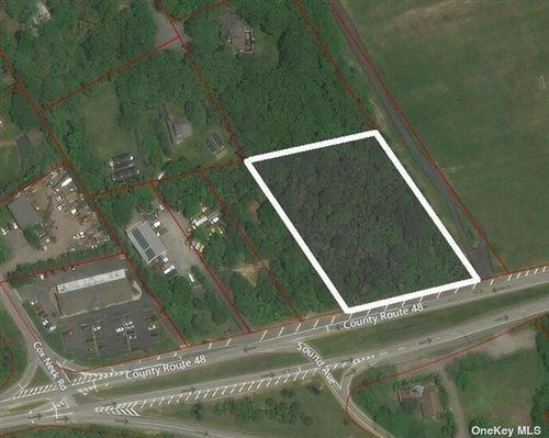 Photo of 705 County Rt. 48, Mattituck, NY 11952 (MLS # 3325891)