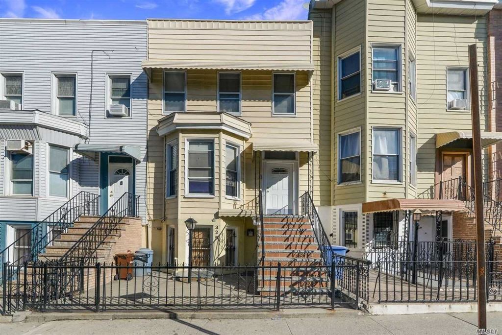 325 55th Street, Brooklyn, NY 11220 - MLS#: 3095891