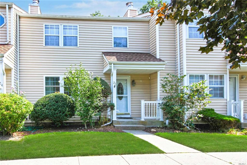 23 Hopkins Commons, Yaphank, NY 11980 - MLS#: 3163891