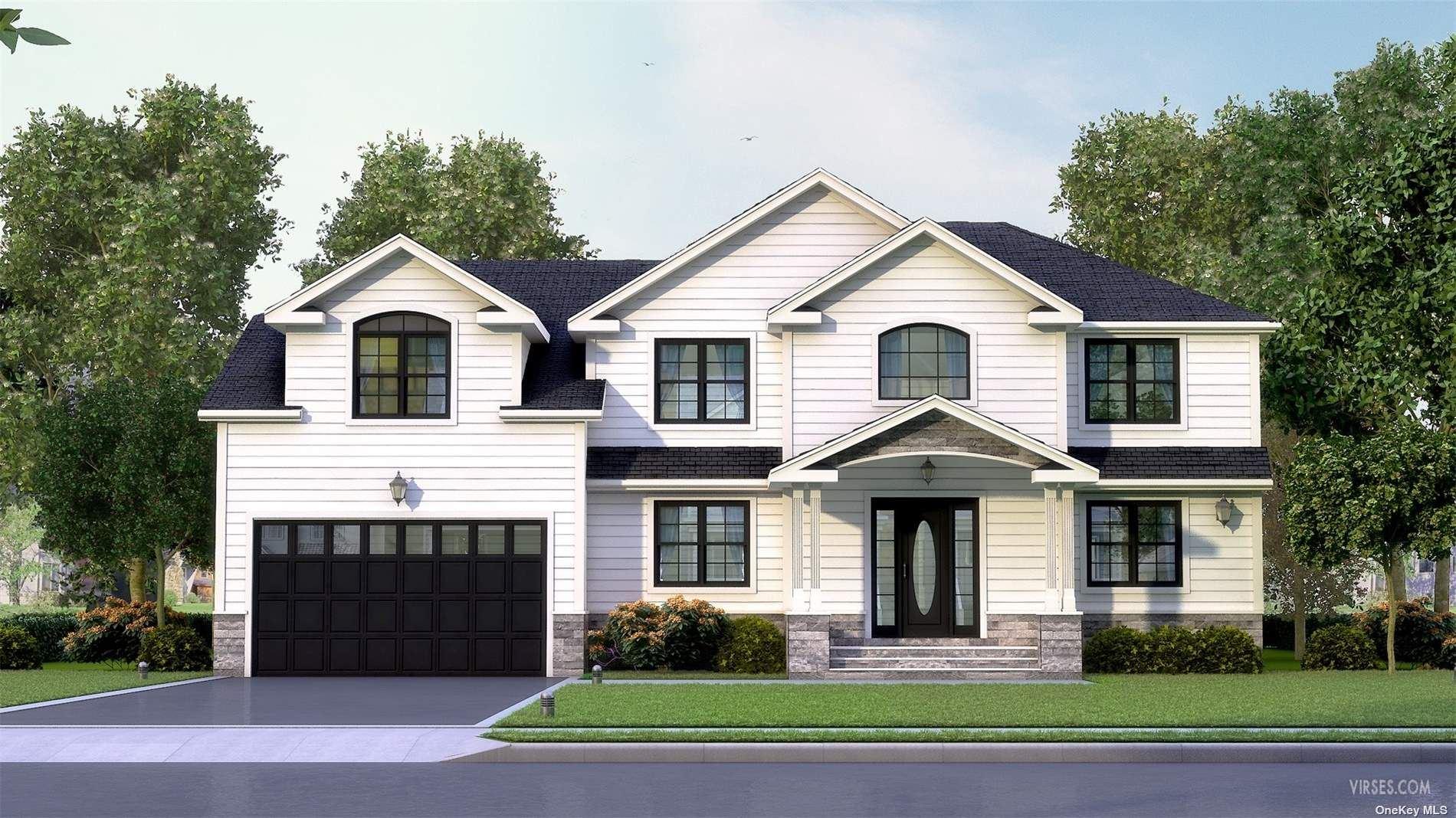 5 Montgomery Place, Jericho, NY 11753 - MLS#: 3298891