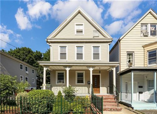 Photo of 113 N. 7th Avenue, Mount Vernon, NY 10550 (MLS # H6047892)