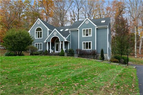 Photo of 63 Wilner Road, Somers, NY 10589 (MLS # H6079892)