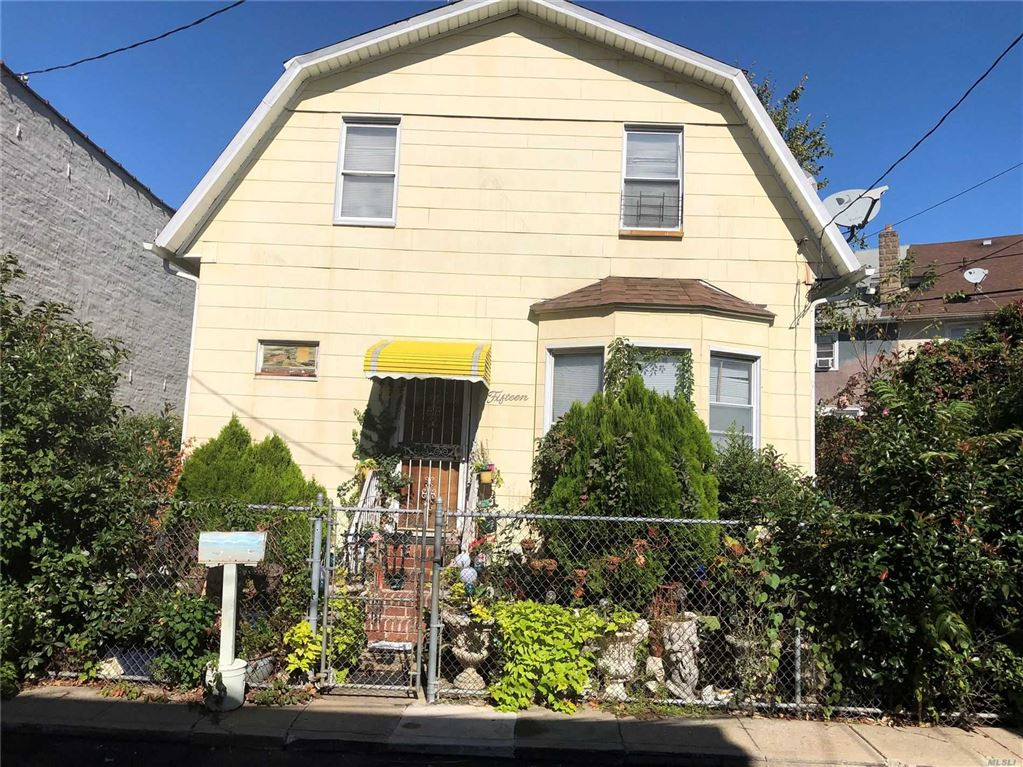 15 Vermont Court, Brooklyn, NY 11207 - MLS#: 3171892