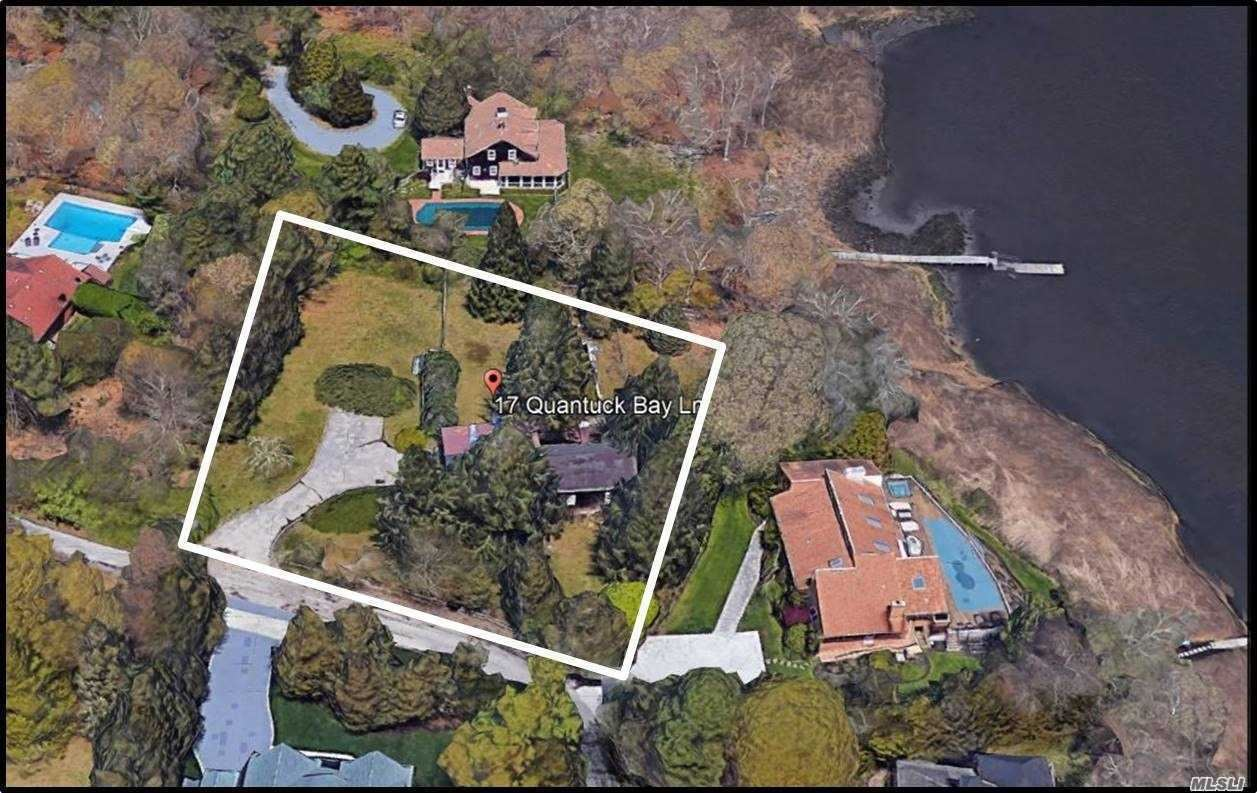 17 Quantuck Bay Lane, Westhampton Beach, NY 11978 - MLS#: 3199892