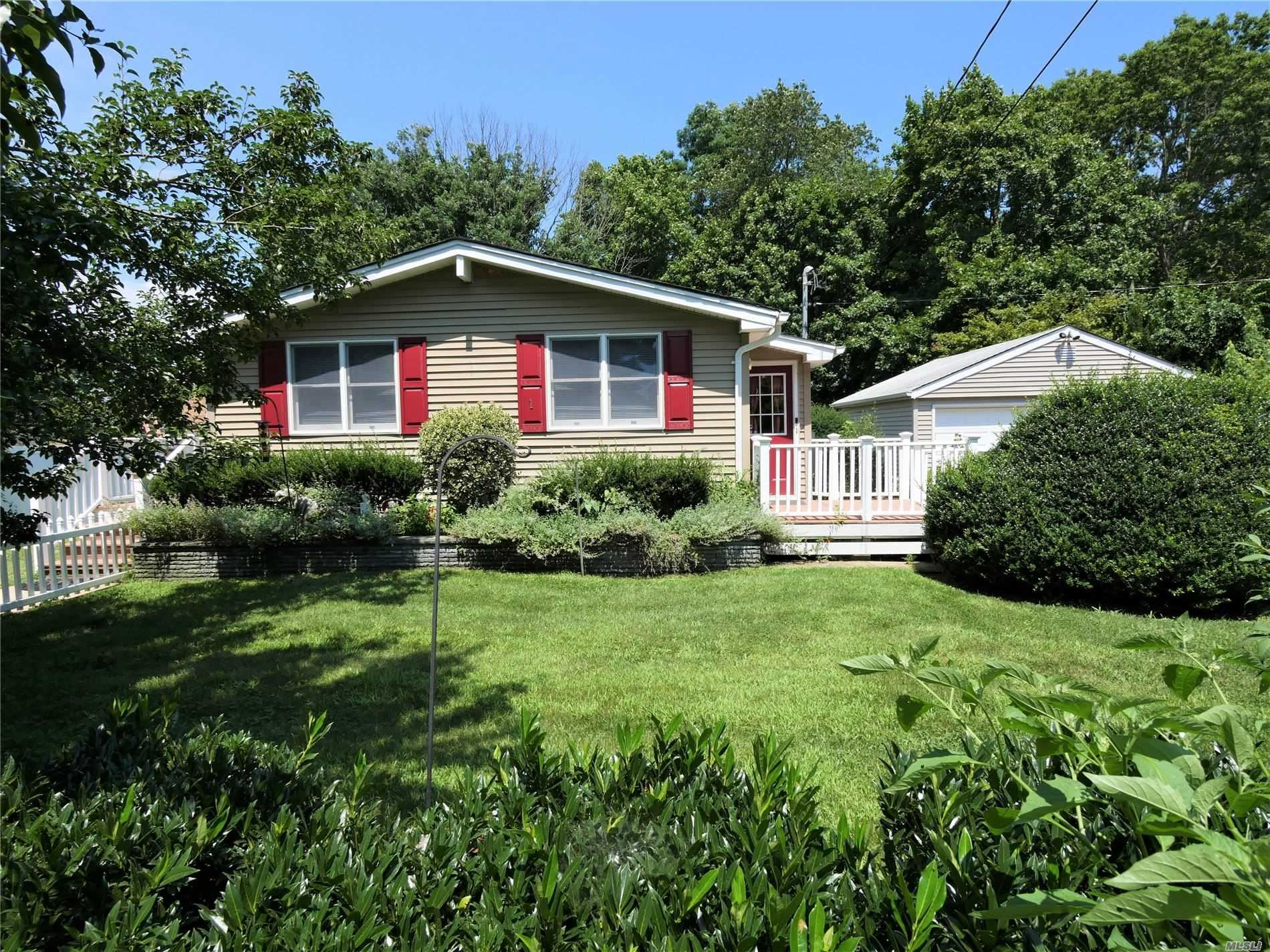 1 S Bicycle Path, Selden, NY 11784 - MLS#: 3237892