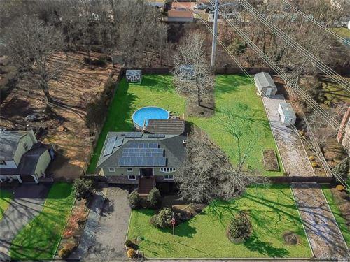 Photo of 15 Joan Court, Holtsville, Ny 11742 (MLS # 3195893)