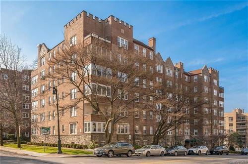 Photo of 21 N Chatsworth Avenue #7G, Larchmont, NY 10538 (MLS # H6086893)