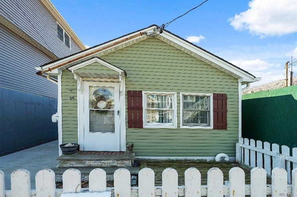 24 W 16th Road, Far Rockaway, NY 11693 - MLS#: 3118893