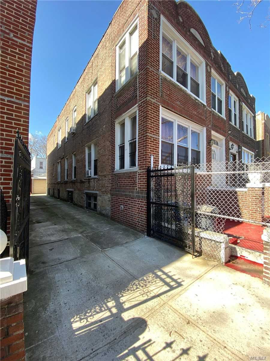 324 Legion Street, Brooklyn, NY 11212 - MLS#: 3206893